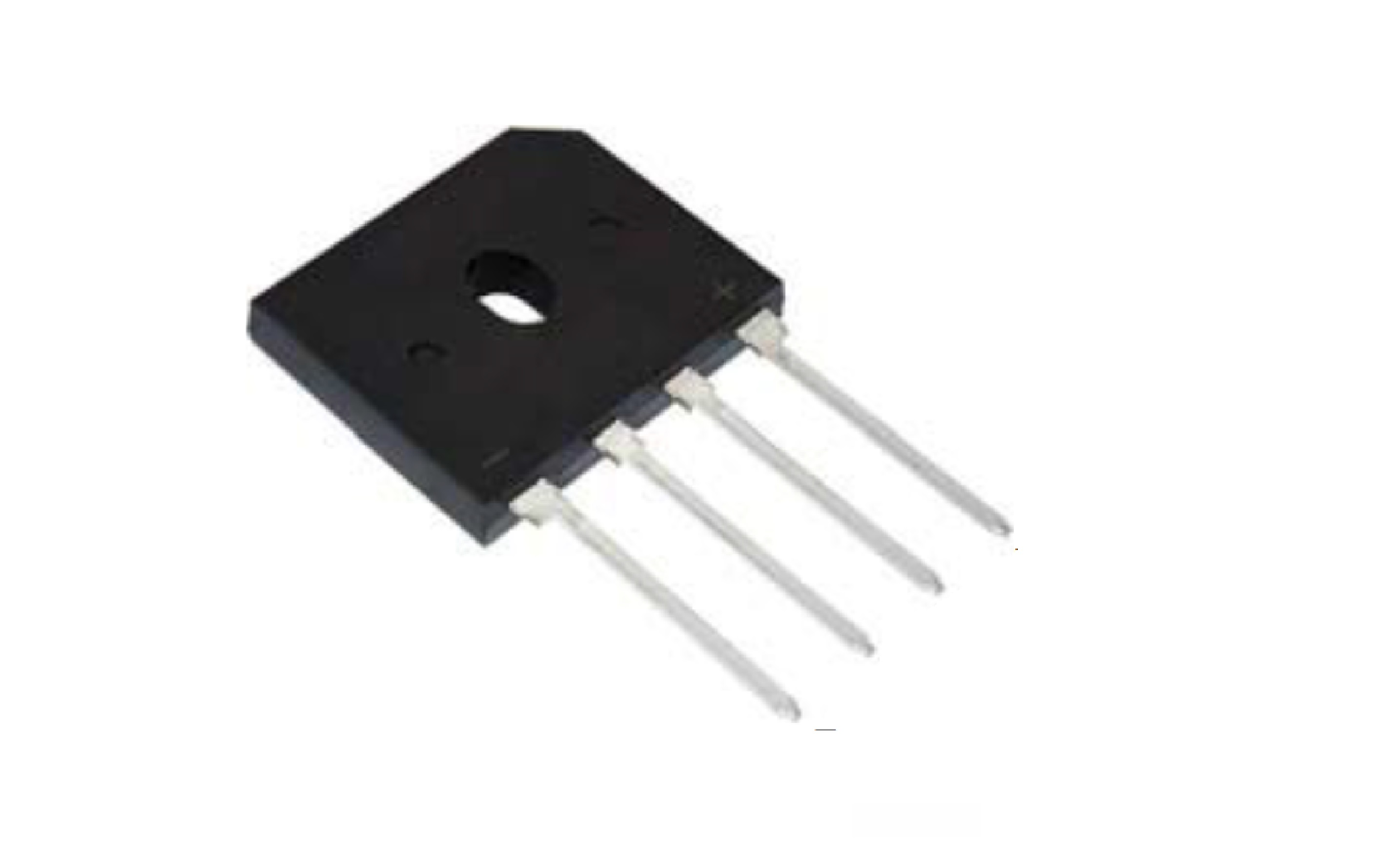 Fairchild Semi Taitron Internet Super Store Tiss The Two Diodes Are Part Of 37 A Bridge Rectifier Used In Circuit Manufacturer Packing Method Tube Pack Status Full 20 Rohs N Description Glass Passivated Rectifiers60a 1000vin