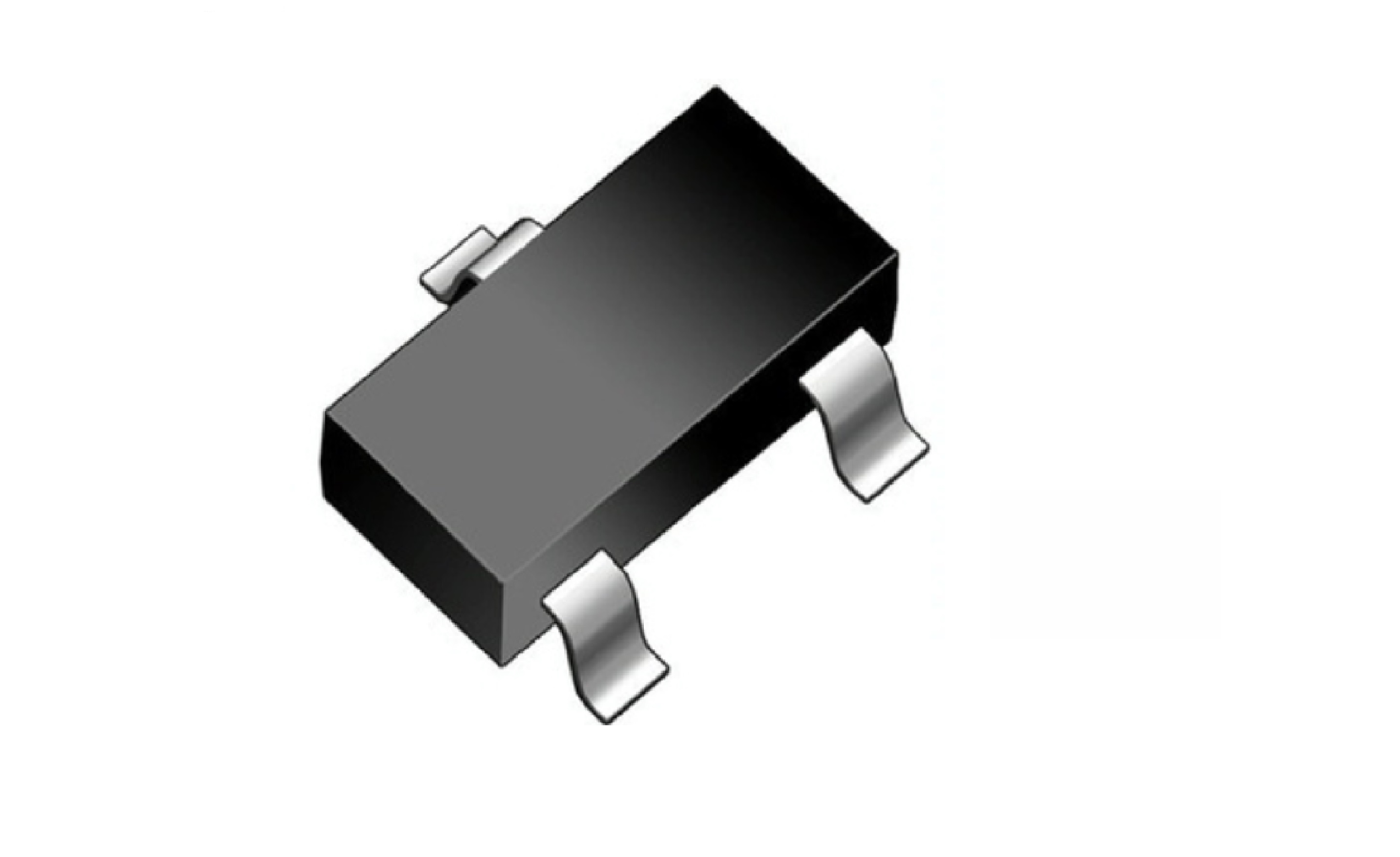 Samsung Semi Taitron Internet Super Store Tiss Npn 8211 Pnp Transistor Tester Circuit Using 3906 Description Epitaxial Silicon Switching Application 40v 600ma Hfe100300 150ma Vcesat 04v 15ma Ft200mhz In Sot 23
